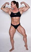 Female Biceps III by thom800