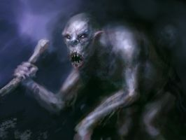 Ghoul by Cloister