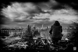 Waiting for the end of the world by sylvaincollet
