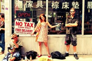 No Tax Cash Only by FivesAndSevens