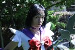 Sailor Saturn 2014 3/6 by Sarinilli