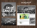 Seoul Beatz - Tumblr Banner and Icon by strdusts