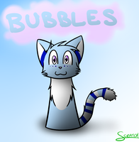 bubbles blob :D +PC+ by CoolCodeCat