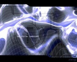 The Digital Landscape by slipstream3d