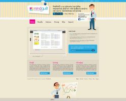 MQ home page by anca-v