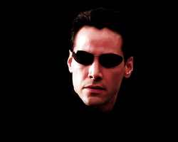 Keanu Reeves-Neo2 by donvito62
