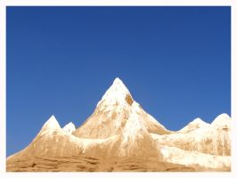 FIESA : Everest by ThatPhotograph