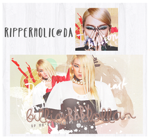 CL by ripperholic