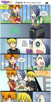Onlyne Z Chap.4- Not your common rrb team 38 by BiPinkBunny