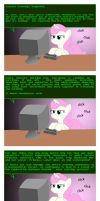 Moondancer Monologues - Hearth's Warming Eve by T-Brony