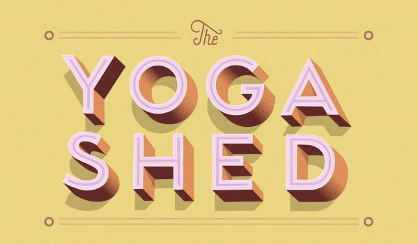 The Yoga Shed by Play4ce
