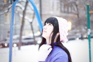 snow by Lucius-Scarlet