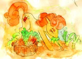 foolish vegetables by muura