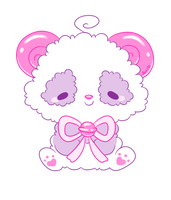 Candy Pandy! by Sarilain