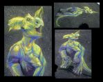 Chalkwalk 07 by CBSorgeArtworks