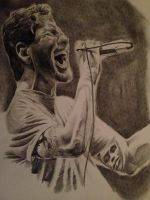 Corey Taylor by PatrickRyant