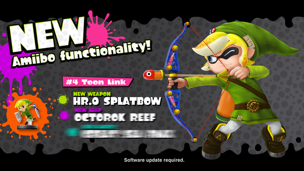 Linkling Leak ''Official'' Image by Pandarah