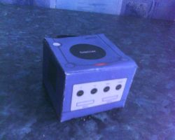 Gamecube by Darknlord91