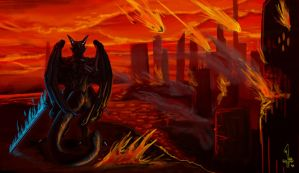 End of Days by Skyder117
