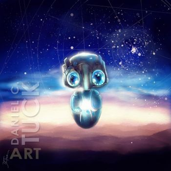 Earth to Echo by dctuck
