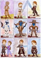 SW CW cards 5 by beckadoodles
