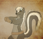 May in March by shani-hyena