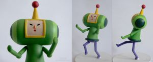 Katamari by PenWinter