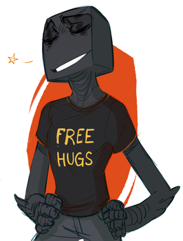 Free Hugs by LiLaiRa