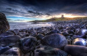 Dunstanburgh Castle 33 by fatgordon0