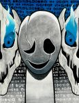Gaster by Fred-Weasley