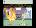 Ask Ember: Answer#17 by iBloodfox