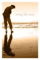 ID Swing Life Away by indie-cisive