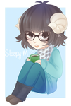 [Eru] by Sleepy-M