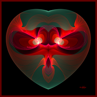 Heart of an Aries by baba49