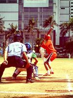 Play Ball by reedhriddle