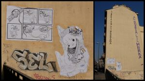 Paste up $ 03 by Duck-26
