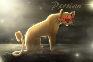 Persian by DJ88