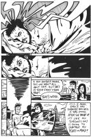 Autobiographical Comic Page 2 by tylersticka