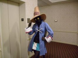 Vivi Cosplay - BakuretsuCon 09 by Yunalesca1