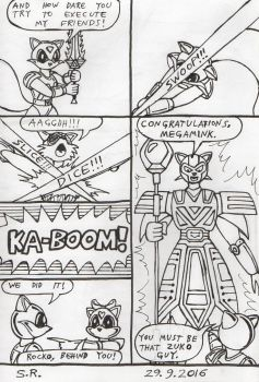 Enter Lord Zukon Page 13 by Megamink1997