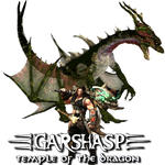 Garshasp Temple Of The Dragon v2 by POOTERMAN