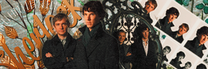 Sherlocked by iCrystals