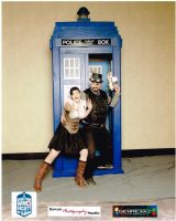 Kidnap a cutie and a Tardis! by zlayter