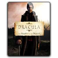 Dracula 4: The Shadow of the Dragon by dylonji