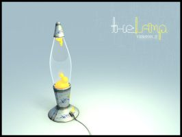 The Lamp + Version 2 by NothingnessLives