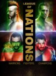 The League of Nations by sentryJ