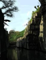 Speed Paint 2012-07-15 by SHTRIPP