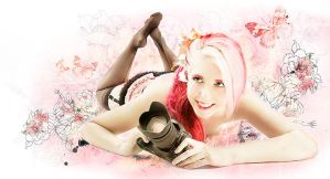Pinup by Lady-photographer