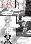 Brother and Sister page 8 by QueenSolaris