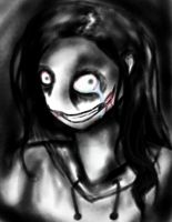Some Legit Jeff the Killer by iSmileyfacefan